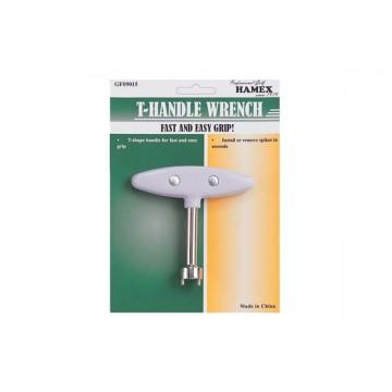 Отвертка T-Handle GF09015
