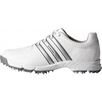 Ботинки (дет) Adidas'16  360 traxion (white/grey) 33387