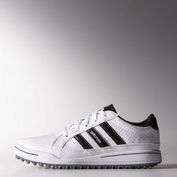 Ботинки (дет) Adidas'16  Adicross IV (white) 47075