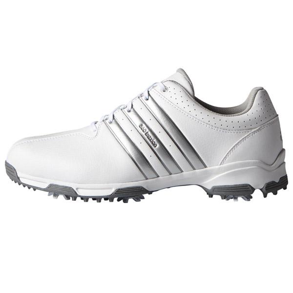Ботинки (муж) Adidas'16  360 Traxion (белый) 33342