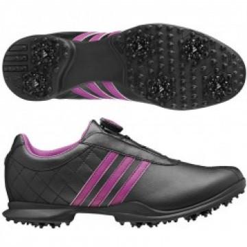 Ботинки (жен) Adidas'16  Driver Boa (черный) 44809