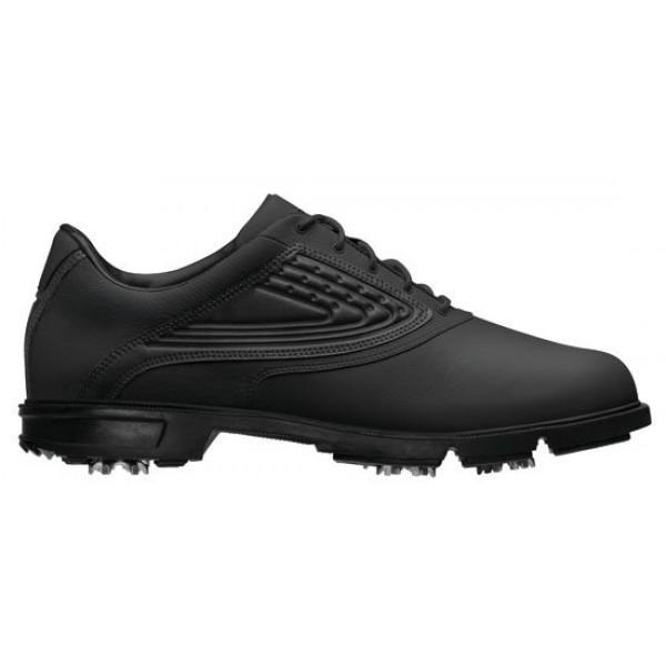 Ботинки (муж) Adidas'4 (черный) 674247