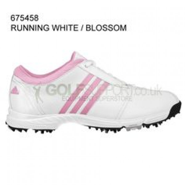 Ботинки (жен) Adidas'4 (белый) 675458