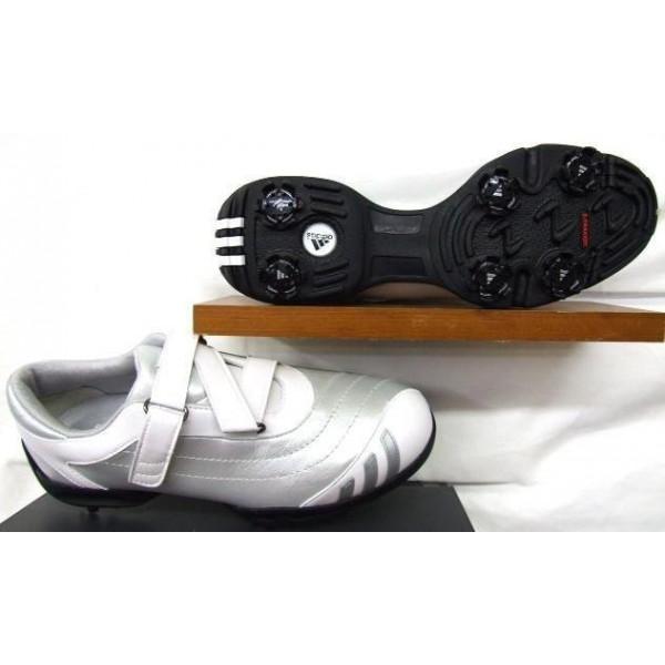 Ботинки (жен) Adidas'4 (серый) 737502