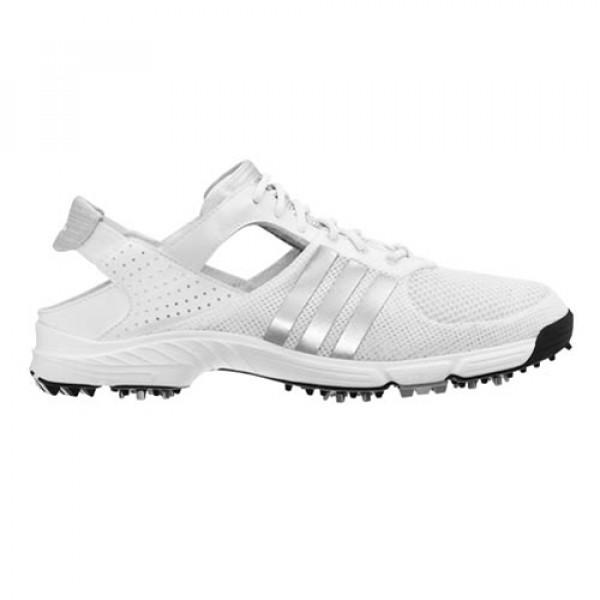 Ботинки (жен) облегч. Adidas'4 (белый) 738064