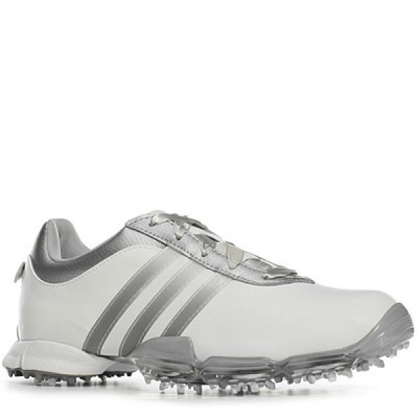 Ботинки (жен) Adidas'4 (белый) 816246