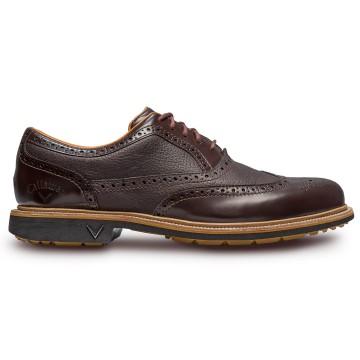 Ботинки (муж) Callaway'16  Monterey (коричневый) M568-44