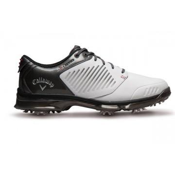 Ботинки (муж) Callaway'16  Xfer Nitro (белый-серый) M130-18
