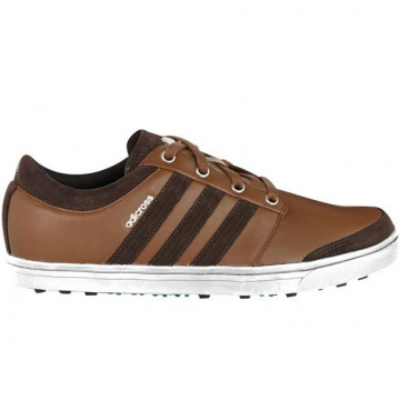 Ботинки (муж) Adidas'16  Adicross (коричневый) 44568