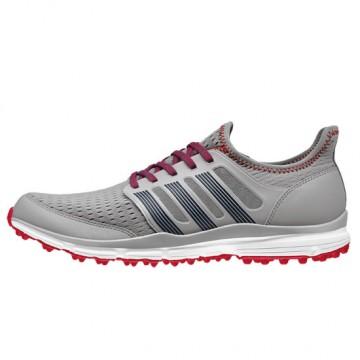 Ботинки (муж) Adidas'16  Climacool (midgrey/marine) 44603
