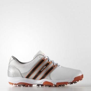 Ботинки (муж) Adidas'16  Tour360 X (black) 33272