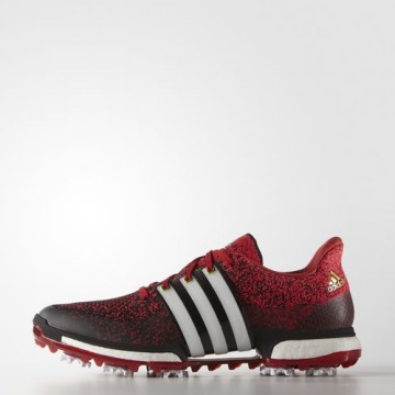 Ботинки (муж) Adidas'16  Tour360 Prime Bo (black) 33344