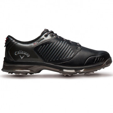 Ботинки (муж) Callaway'16  Xfer Nitro (черный) M130-02