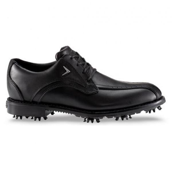 Ботинки (муж) Callaway'4 (черный) 521-02