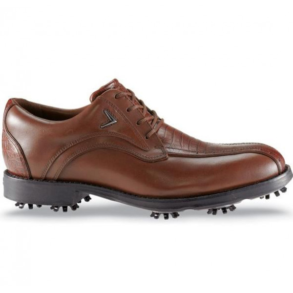 Ботинки (муж) Callaway'4 (коричневый) 522-14