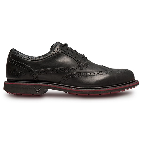 Ботинки (муж) Callaway'16  Monterey (черный) M568-32