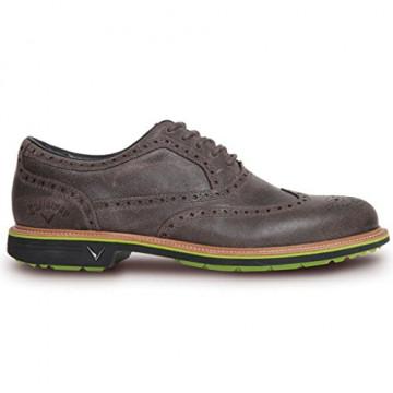 Ботинки (муж) Callaway'16  Monterey (серый) M568-70