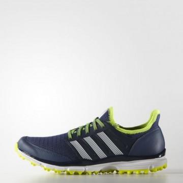 Ботинки (муж) Adidas'16  Climacool (marine/white) 44599