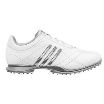 Ботинки (жен) Adidas'4 (белый) 816436