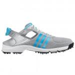Ботинки (жен) облегч. Adidas'4 (серый) 816590