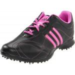 Ботинки (жен) Adidas'4 (черный) 816434
