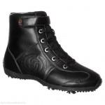 Ботинки (муж) утепл. DDC'4 Campitello (черный) 10071