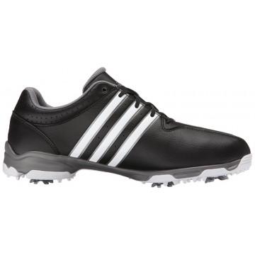 Ботинки (дет) Adidas'16  360 traxion (black/white) 33388
