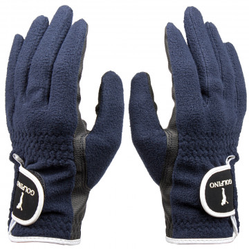 Перчатка (жен) Golfino'16 Winter 3275124 (580) синий (2шт/уп) LH/RH