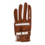 Перчатка (жен) DDC 50277 (коричневый)  LH