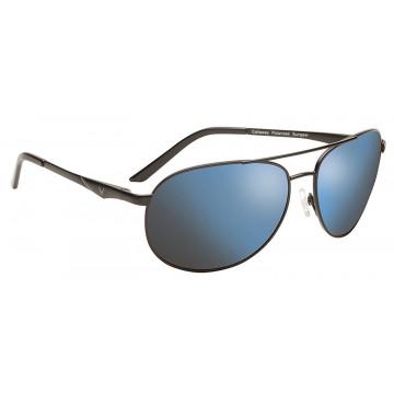 Очки Callaway'8  Hawk Metal (серый) серое стекло 80006