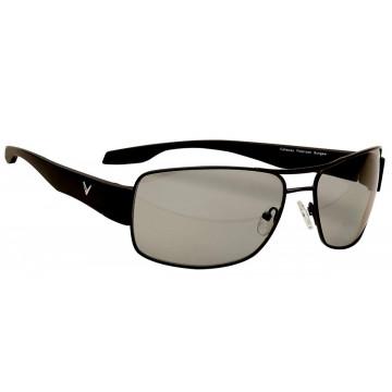 Очки Callaway'8  Eagle Metal (серый) серое стекло 80002