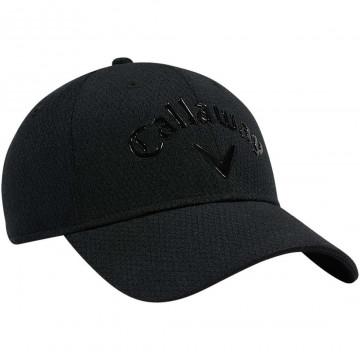 Бейсболка (жен) Callaway'8  Liquid Metal (черный) 5217130