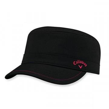 Бейсболка (жен) Callaway'8  Cadet (черный/розовый) 5218114