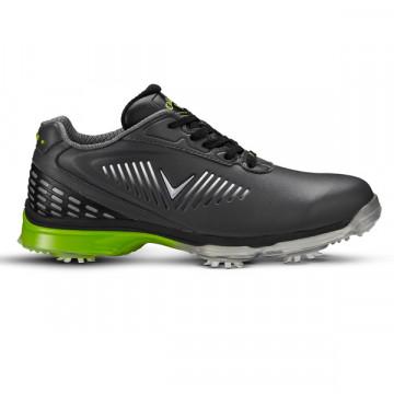 Ботинки (муж) Callaway'8  XFER Nitro (черный) M535-05