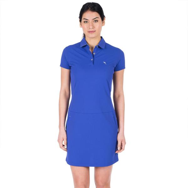 Платье (жен) Chervo'8  JIADA (507) голубой, 62896