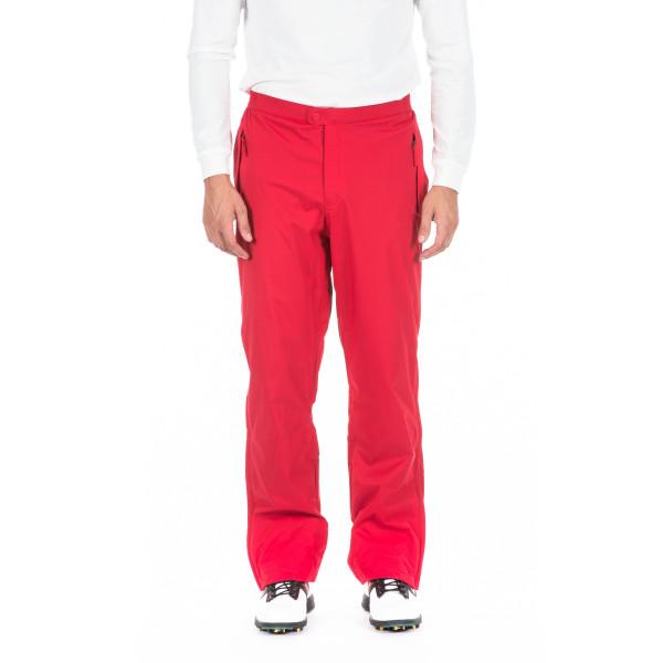 Дож.брюки (муж) Chervo'8  SUNGBIS (846) красный, 56669