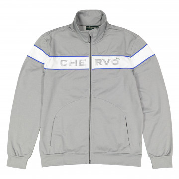 Кофта (муж) Chervo'8  PEPITO (909) серый, 62479