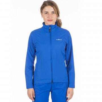 Дож.куртка (жен) Chervo'8  MISSY (594) синий, 56507