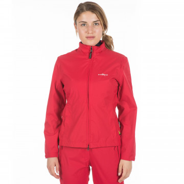 Дож.куртка (жен) Chervo'8  MISSY (846) красный, 56507