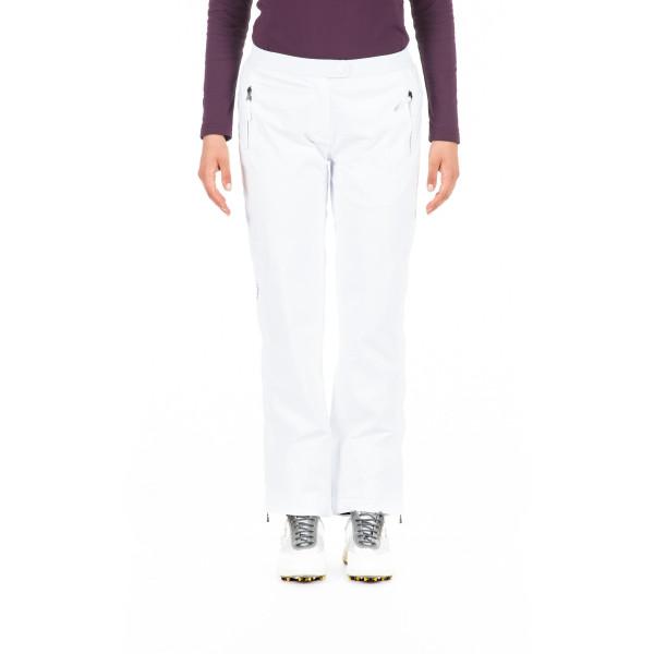 Дож.брюки (жен) Chervo'8  SPINBIS (100) белый, 56863