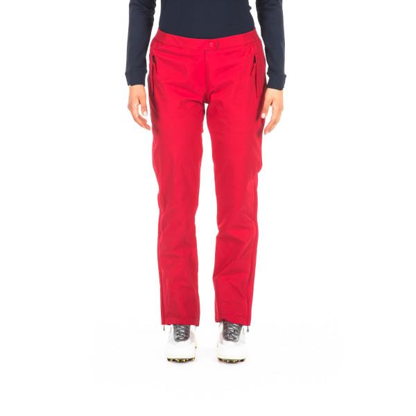 Дож.брюки (жен) Chervo'8  SPINBIS (846) красный, 56863