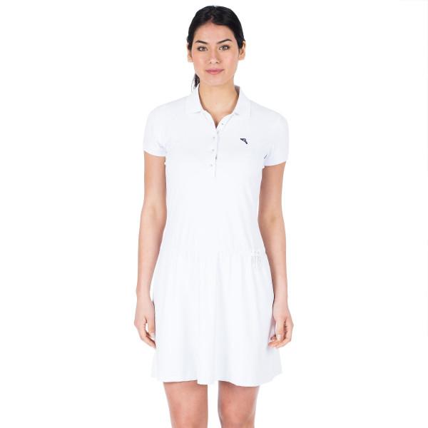 Платье (жен) Chervo'8  JOCOSA (100) белый, 62909