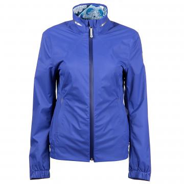 Дож.куртка (жен) Chervo'8  MAILA (551) синий, 62715