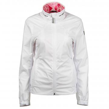 Дож.куртка (жен) Chervo'8  MAILA (100) белый, 62715