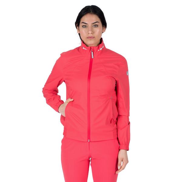 Дож.куртка (жен) Chervo'8  MAILA (725) розовый, 62715