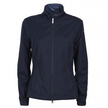 Дож.куртка (жен) Chervo'8  MAILA (599) темно-синий, 62715