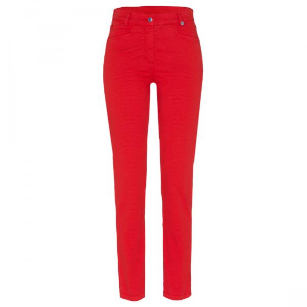 Брюки (жен) Golfino'8  2361622 (367) красный
