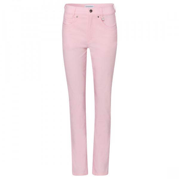 Брюки (жен) Golfino'8  2368123 (303) розовый