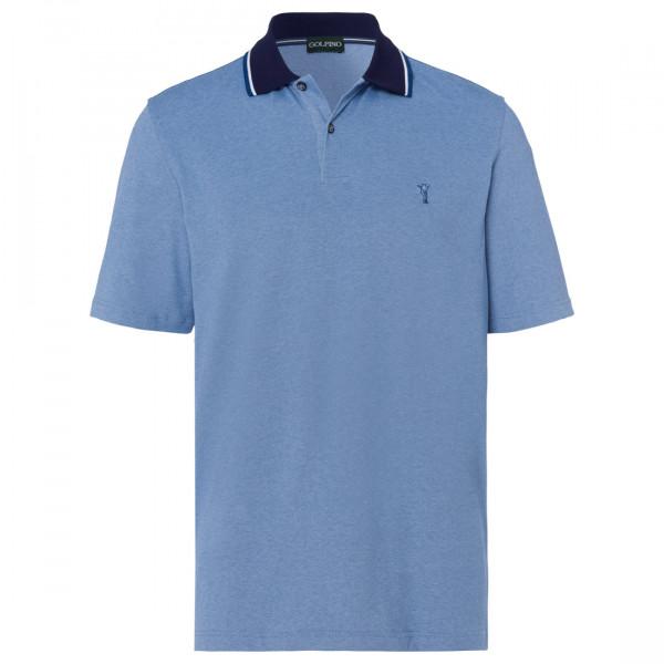 Поло (муж) Golfino'8  2338213 (574) синий