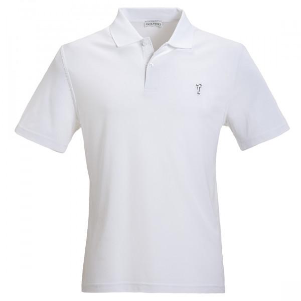 Поло (муж) Golfino'8  9030512 (100) белый